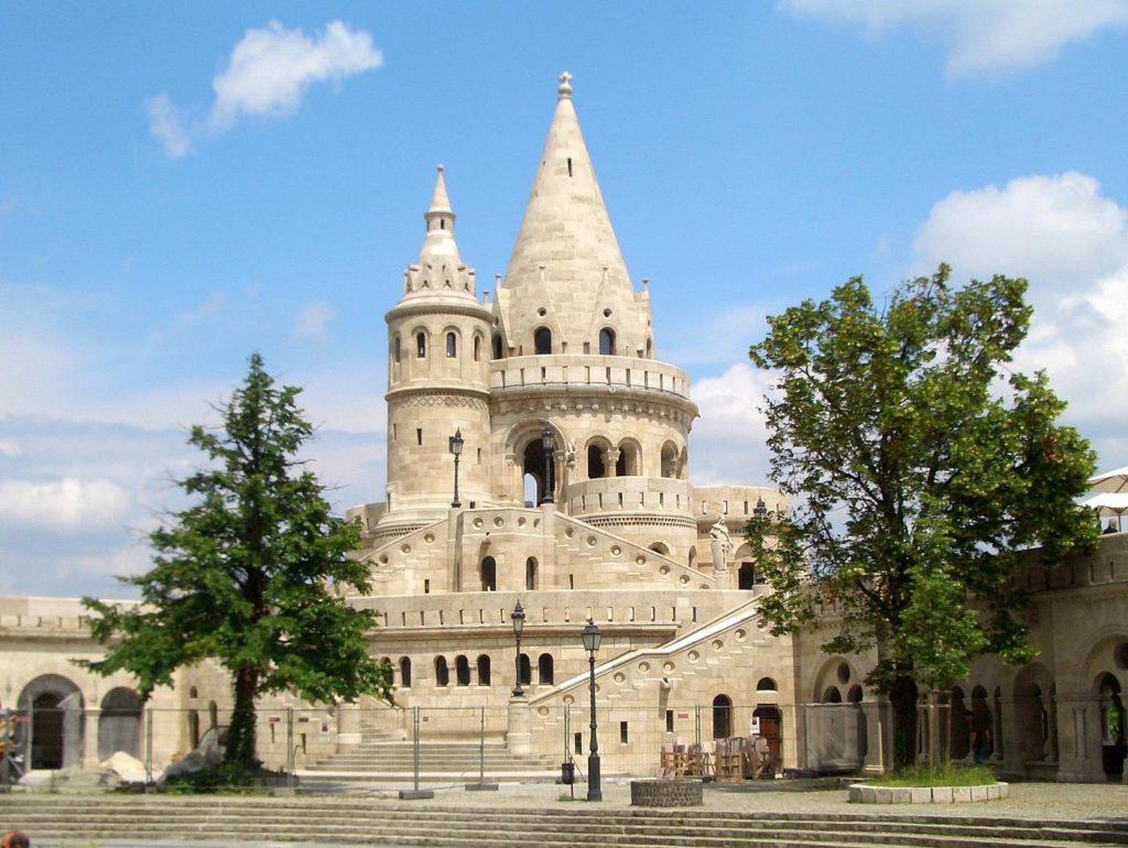 3.Fishermans-Bastion-Budapest